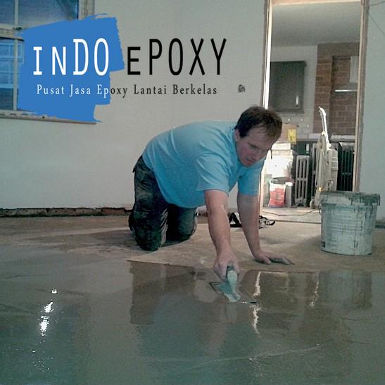 Epoxy Jakarta