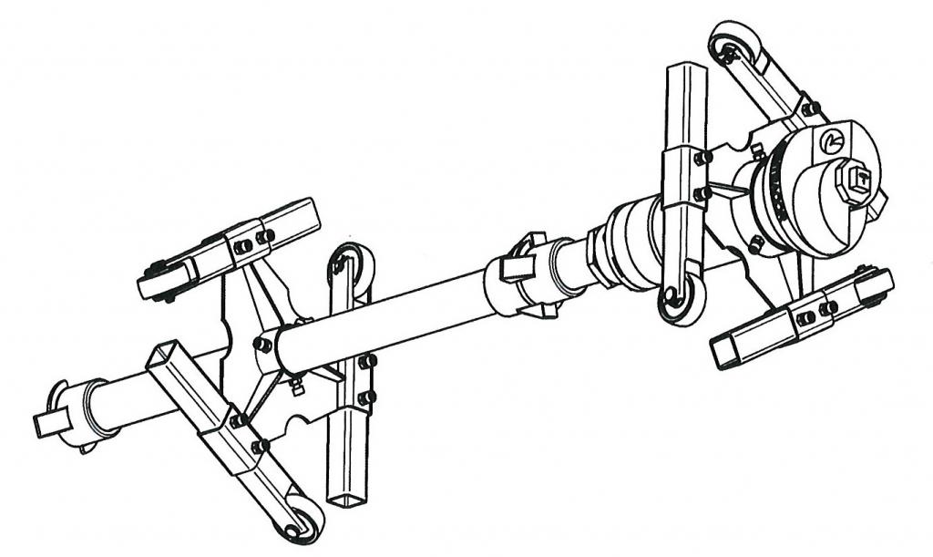 Pengertian dan Cara Kerja Internal Pipe Blasting