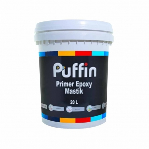 Puffin Paint